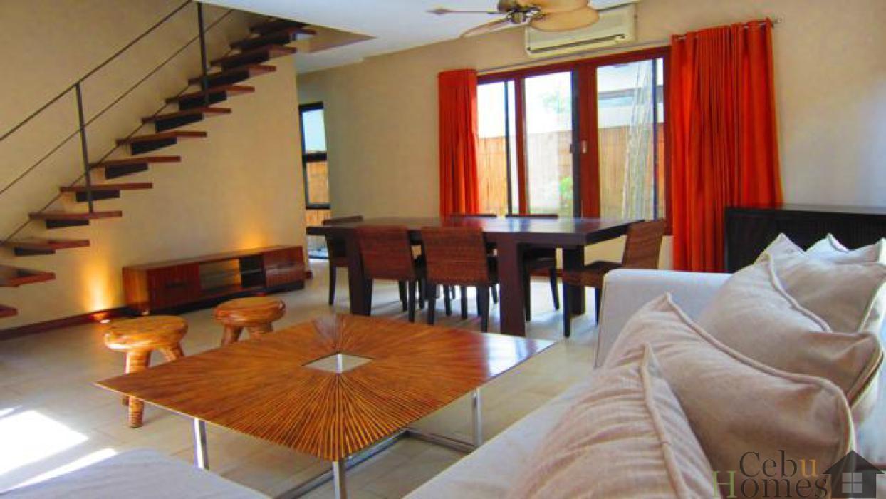 #0269 Tropical Design Modern House in Sto. Nino