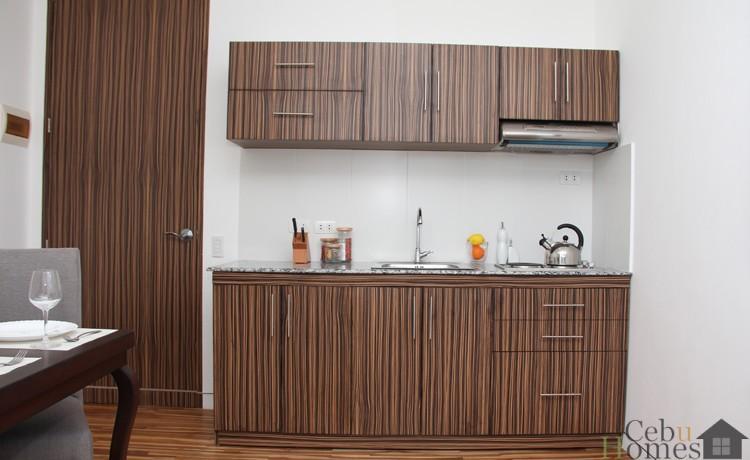 1BR Kitchen 1