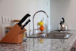 1BR Kitchen 2