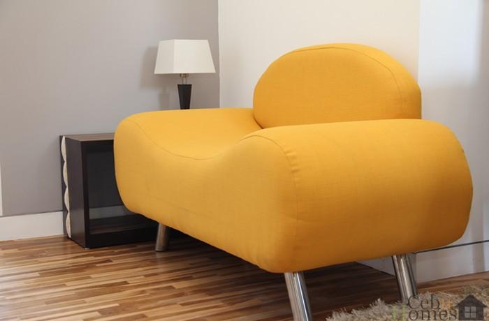 1BR Living Room