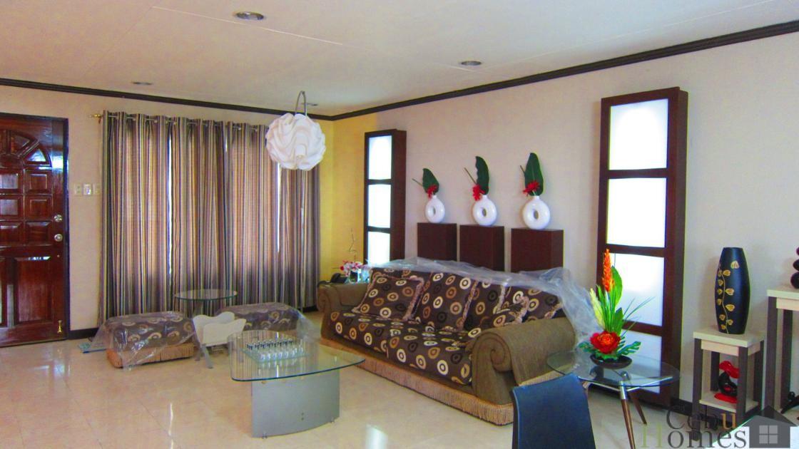 #0184  South Hills, Labangon, Cebu City
