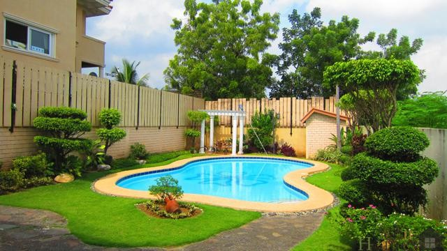 #0245 120K House with Pool in Ma.Luisa