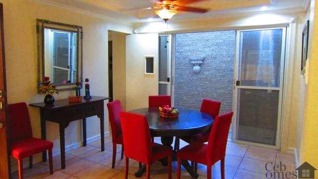 #0016 Townhouse in Banilad