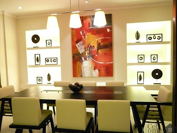 #0052 Modern Asian Home in Upscale Subdivision