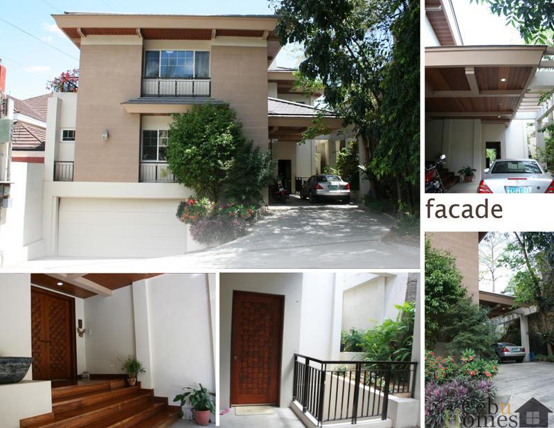 #0358 European-style House in Talamban