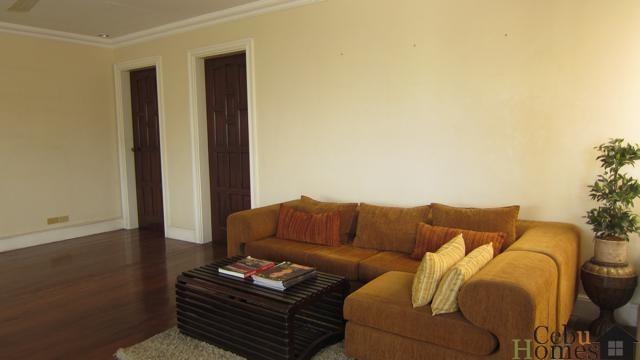 #0273  3-Bedroom House in Banilad