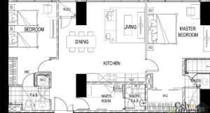 2 BEDROOM CLASSIC