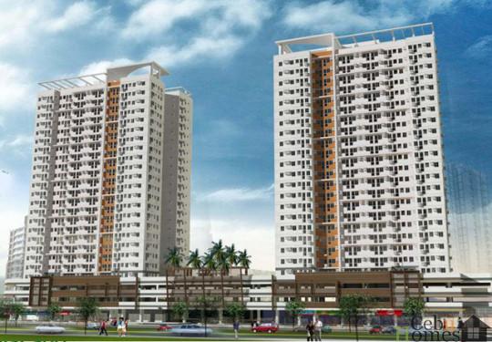 Avida Towers Cebu
