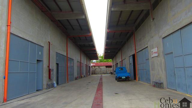 #0238  118 Sqm Warehouse in Mandaue