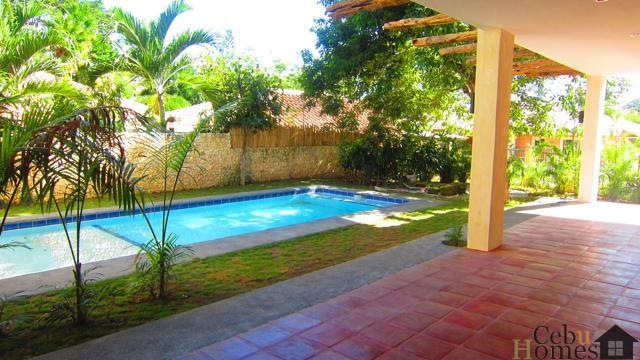 #0337 Brand New House in Talamban