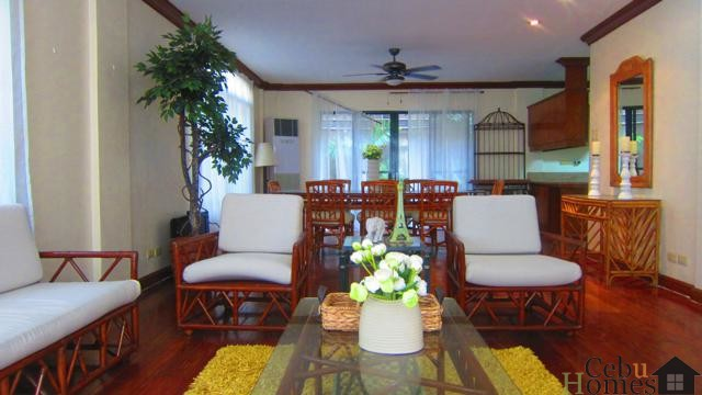 #0365 Townhouse in Banilad