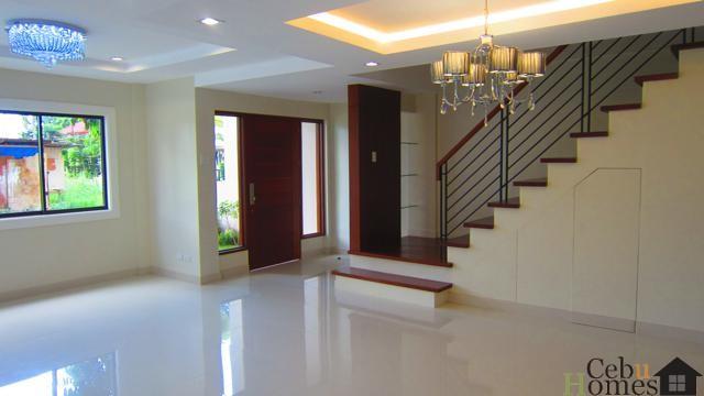 #0378  Brand New Modern House in Talamban
