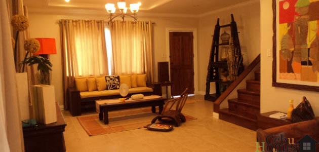 #0069 Beautifully Furnished Townhouse
