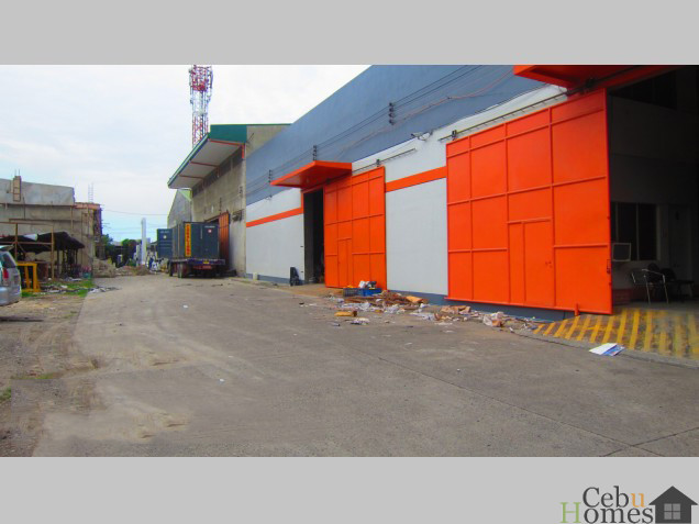 #0363 Brand New 500 Square Meters Warehouse