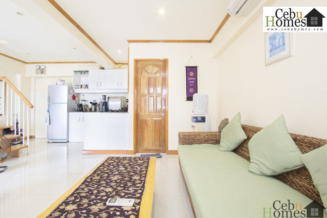 #0392 Condo in Mactan 5 Minutes From  Airport
