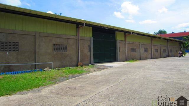 #0391 1,400 Sqm Warehouse in Casuntingan