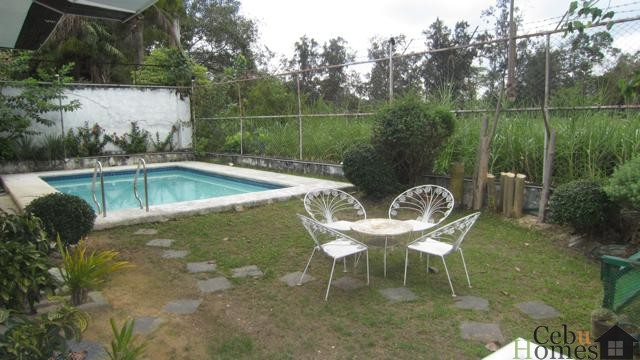 #0434  Good Price for a House with Pool