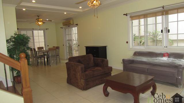 #0438  Newly Refurbished Home in Mandaue