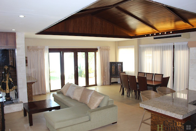 #0080  Two-Bedroom Villa at Coral Point