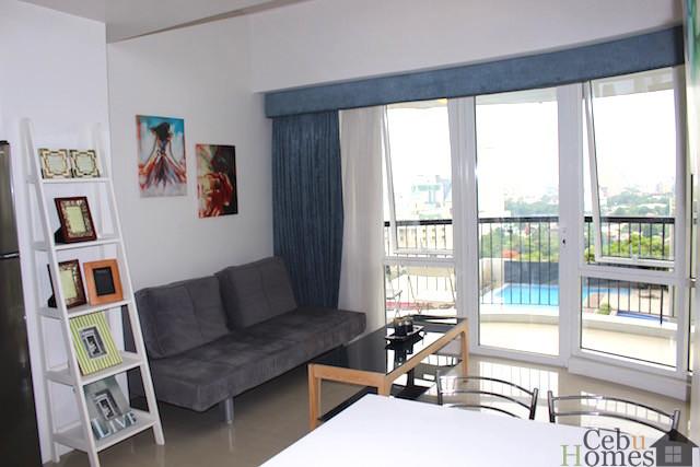 #0454 One-Bedroom w/Balcony @ Calyx Center