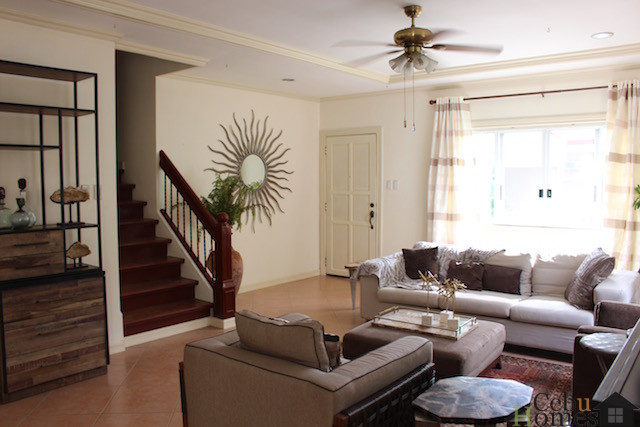 #0461 Newly Decorated Home in Mandaue