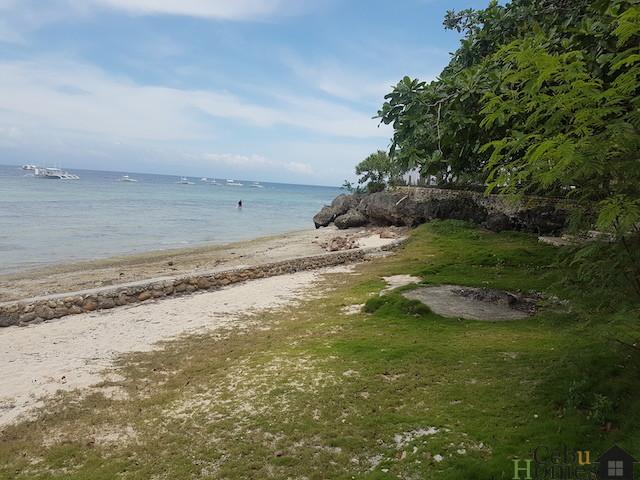 #0475 Beach House in Moalboal, Cebu