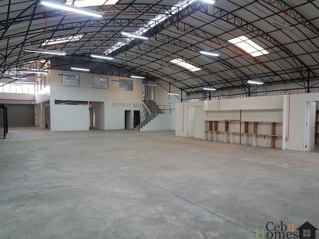 #0470 Warehouse in Cebu City